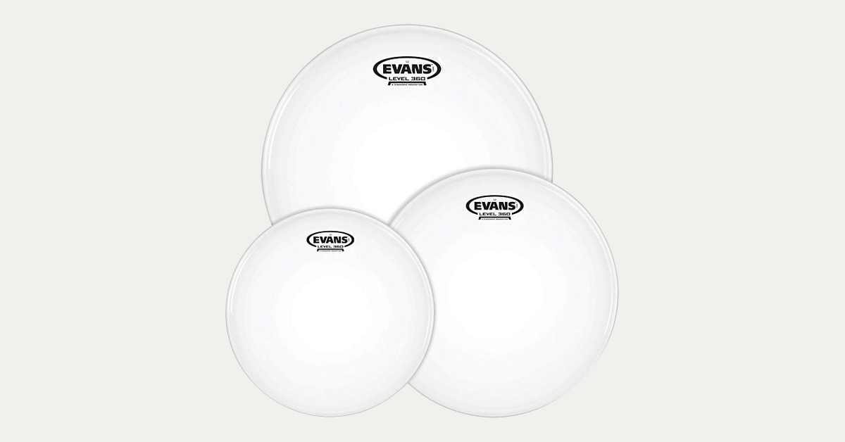 How To Choose The Best Drum Heads - The Hub