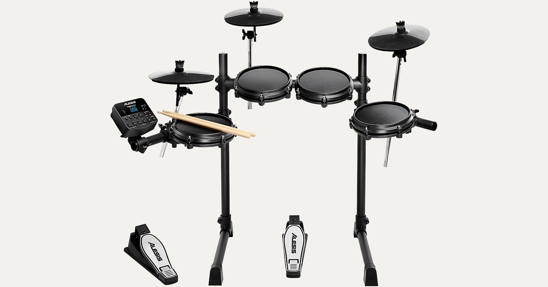 How To Shop for Electronic Drums