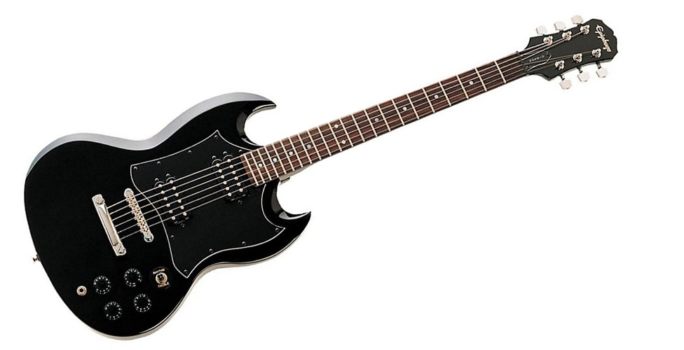 The SG Guitar Buying Guide | The HUB