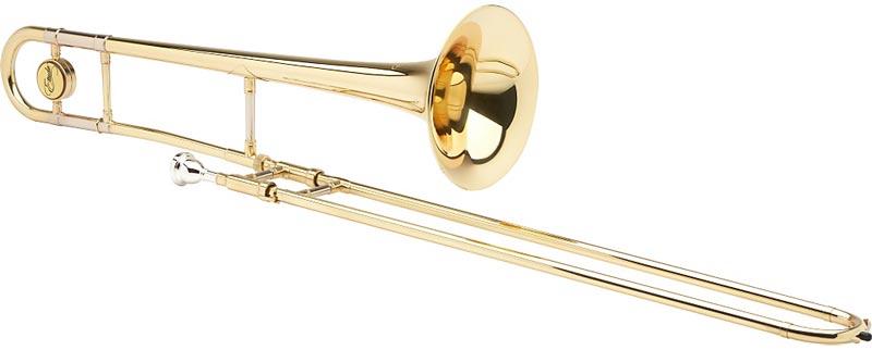 Yamaha Trombone For Sale
