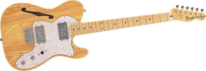 fender 1972 telecaster thinline electric guitar natural buying guide how to choose a fender telecaster the hub  at alyssarenee.co