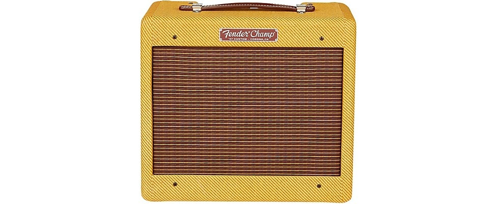 Four Guitar Amps That Helped Birth Blues-Rock - The Hub