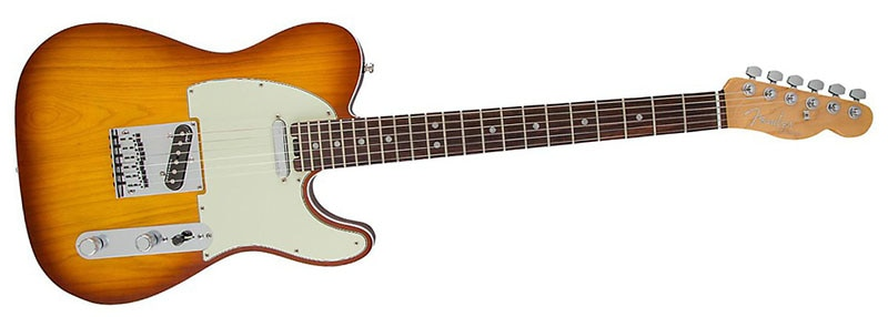 Fender American Elite Telecaster Tobacco Sunburst 800x286 buying guide how to choose a fender telecaster the hub fender american deluxe telecaster wiring diagram at gsmportal.co