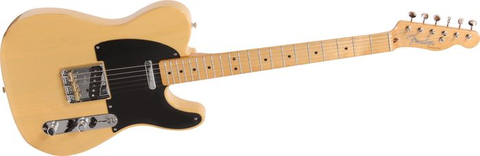 albert collins telecaster wiring diagram buying guide how to choose a fender telecaster the hub fender classic player baja telecaster blonde