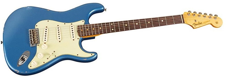 Stratocaster Guide Which Strat To Buy Model Comparison Fender >> Stratocaster Buying Guide The Hub