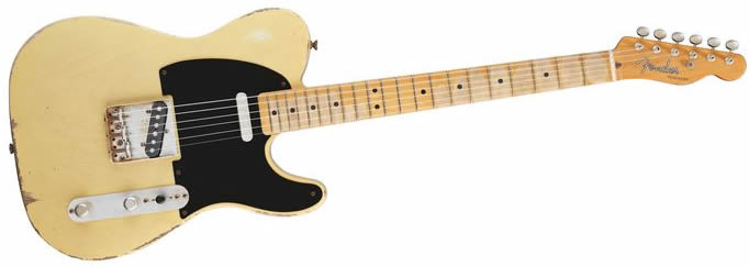 fender road worn 50s telecaster electric guitar buying guide how to choose a fender telecaster the hub  at alyssarenee.co