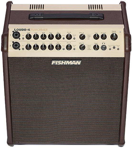 Fishman Loudbox Performer Acoustic Combo Amplifier