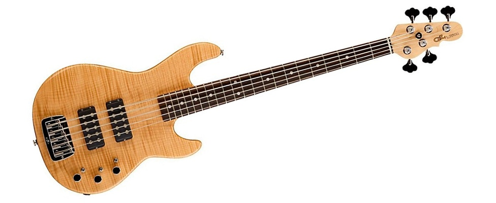 G&L L-2500 5-String Bass