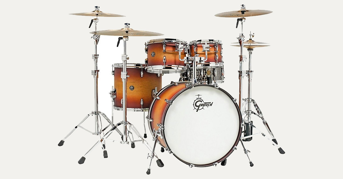 Gretsch Drums Buying Guide