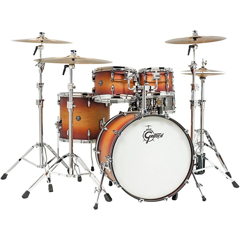 Gretsch Drums Buying Guide | The HUB