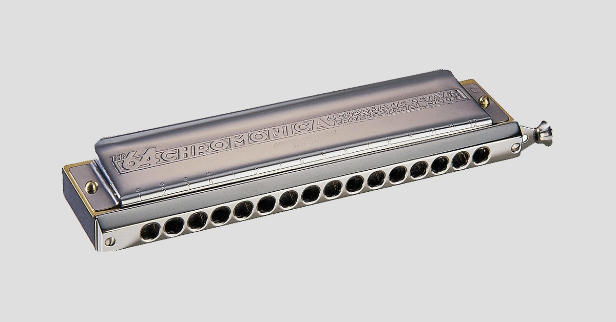 af6db0e269f Buying Guide  How to Choose a Harmonica