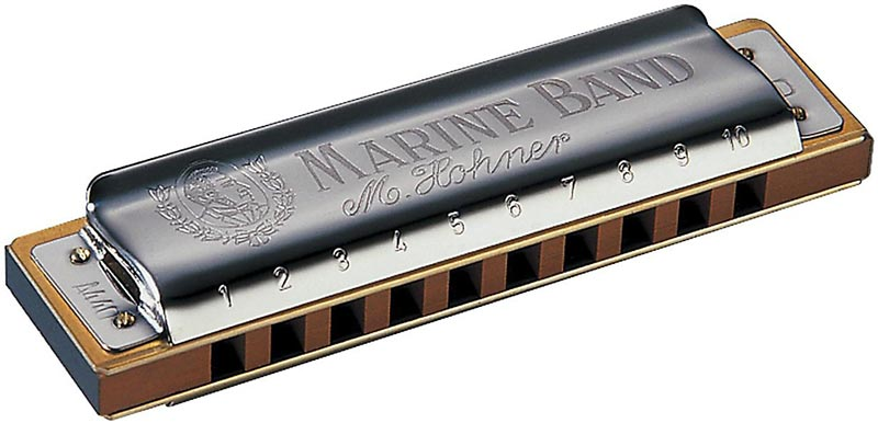 buying guide how to choose a harmonica the hub. Black Bedroom Furniture Sets. Home Design Ideas