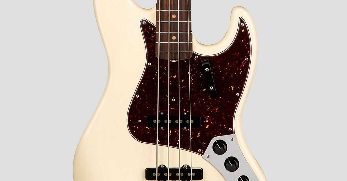 Jazz Bass vs. Precision Bass: The Key Differences