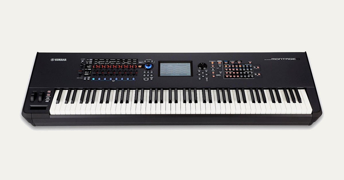 Buying Guide: How to Choose Pianos, Keyboards & Synths | The HUB