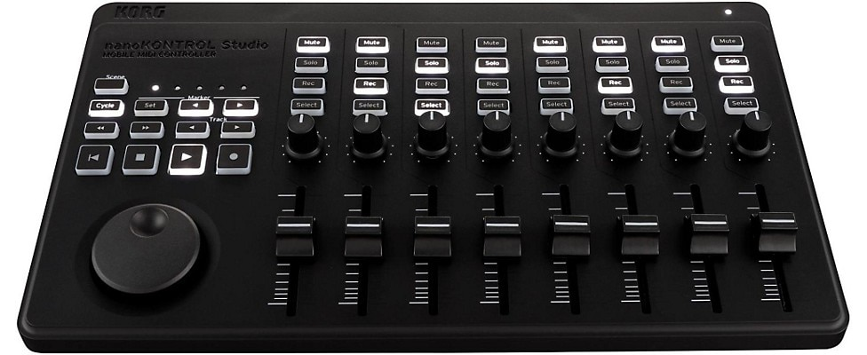 DAW Software Controller and Control Surface Buying Guide | The HUB