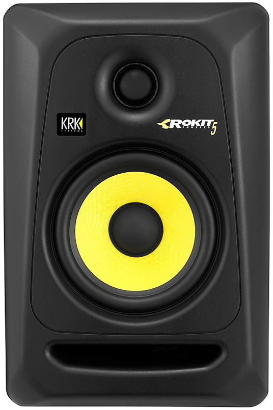 KRK Rokit Powered Generation 3 Near-field Monitor