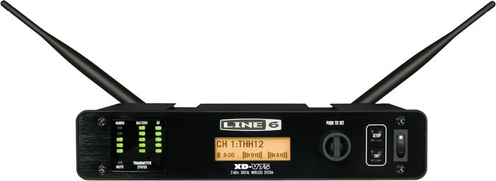 Line 6 XD-V75TR Wireless Bodypack System