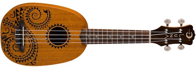 Ukulele Buying Guide - The Hub