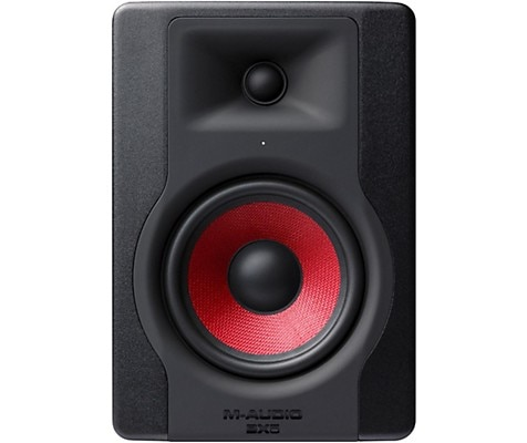 M-Audio BX5 Carbon Studio Monitors