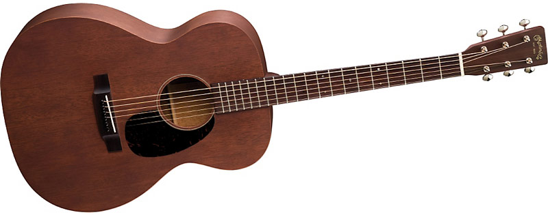 Choosing a Martin Guitar - The Hub
