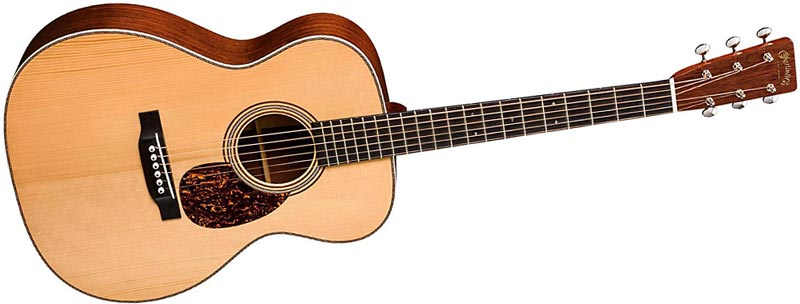 Martin Authentic VTS 1931 OM-28