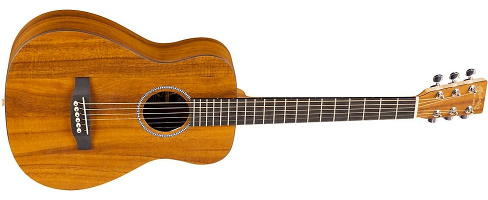 the 6 best beginner acoustic guitars and electric guitars the hub. Black Bedroom Furniture Sets. Home Design Ideas