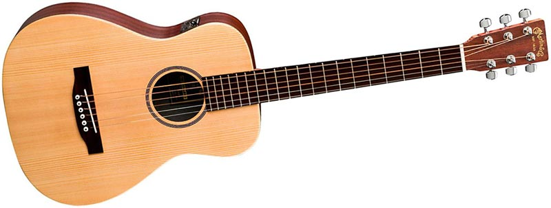 Size Acoustic Guitar For Kid