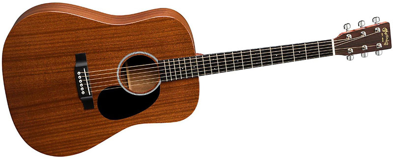 Buying Guide How To Choose A Martin Guitar The Hub