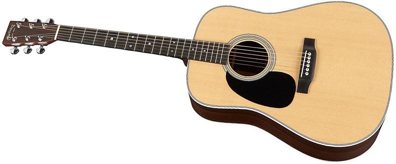 Yamaha Left Hand Electric Guitar