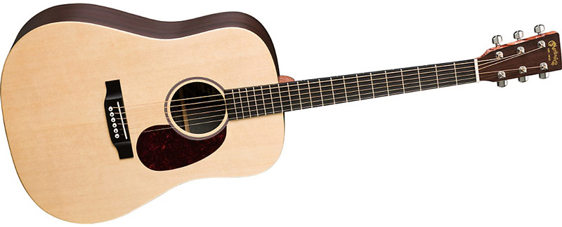 Martin X Series DX1RAE
