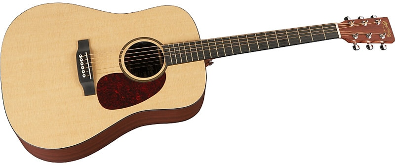 Choosing a Martin Guitar - The Hub
