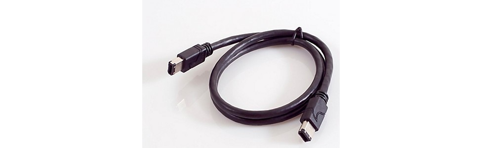 METRIC HALO Firewire Cable