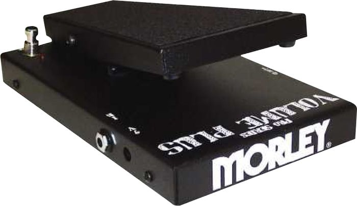 Morley Volume Plus