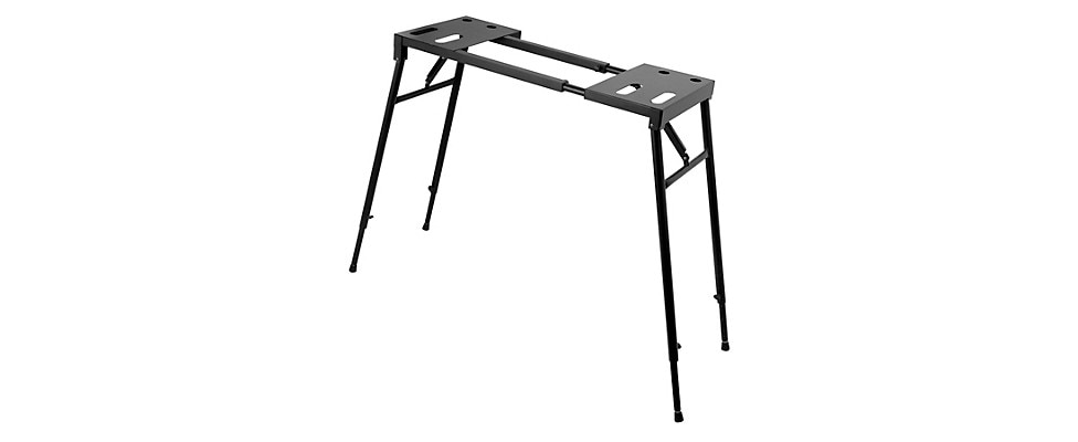 On-Stage Platinum Keyboard Stand