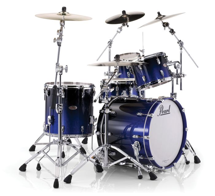 Pearl RF Reference 4 Piece Drum Set
