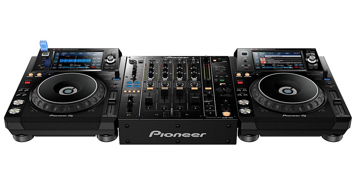 Buying Guide How To Choose Ios Dj Gear The Hub