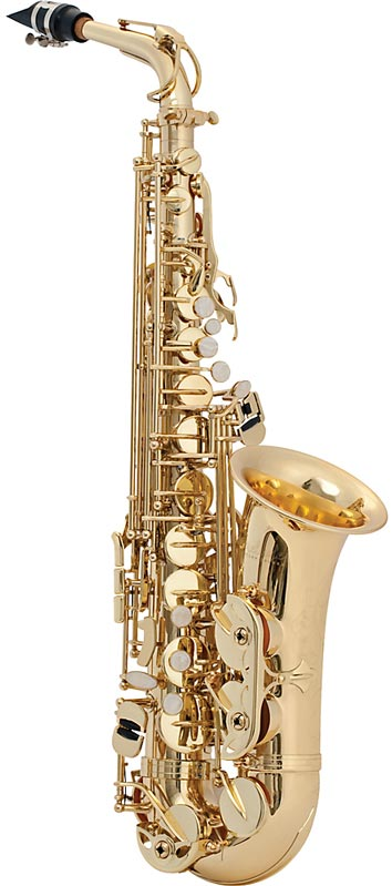 conn selmer prelude as711 student alto sax