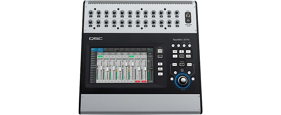 Audio Mixers: How to Choose | The HUB
