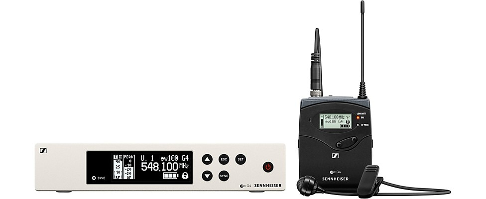 Buying Guide: How to Choose a Wireless Mic System | The HUB
