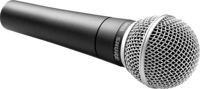 "M-1-G Short 1/"" Silver SHURE SM 58 Mic Microphone KEY CHAIN JEWELRY keychain SM58"
