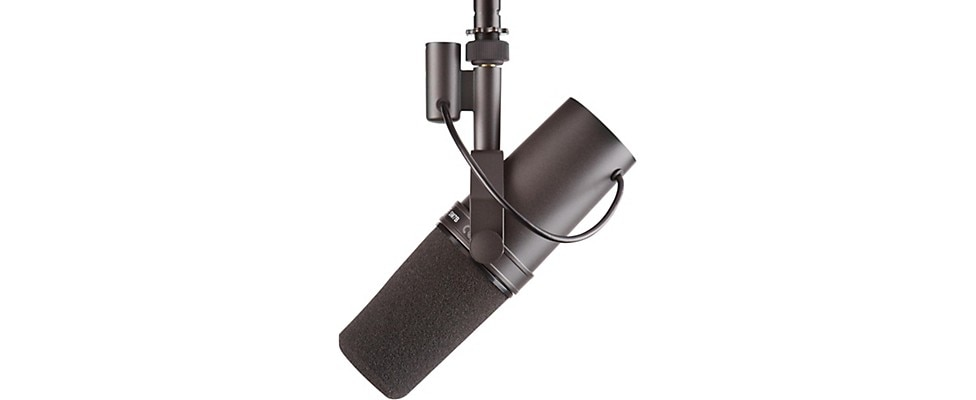 the best audio gear for podcasting microphones interfaces and more the hub. Black Bedroom Furniture Sets. Home Design Ideas