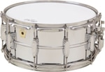 silver snare drum part