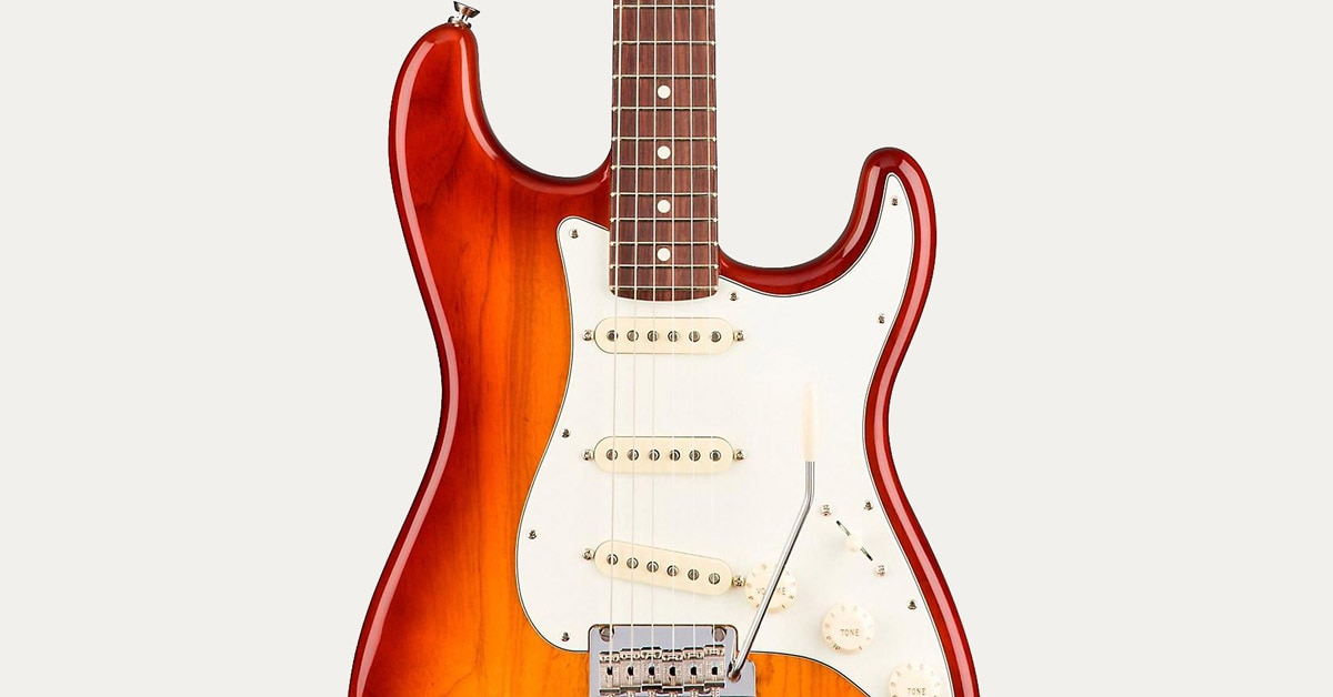 Stratocaster Buying Guide