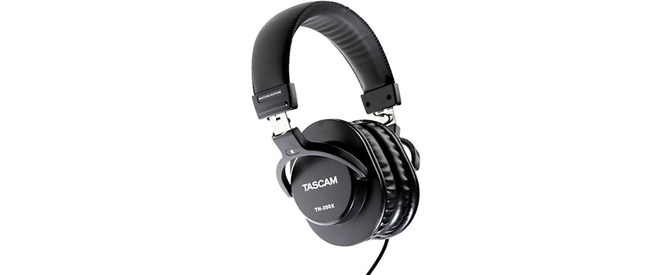 Tascam TH-200X Headphones