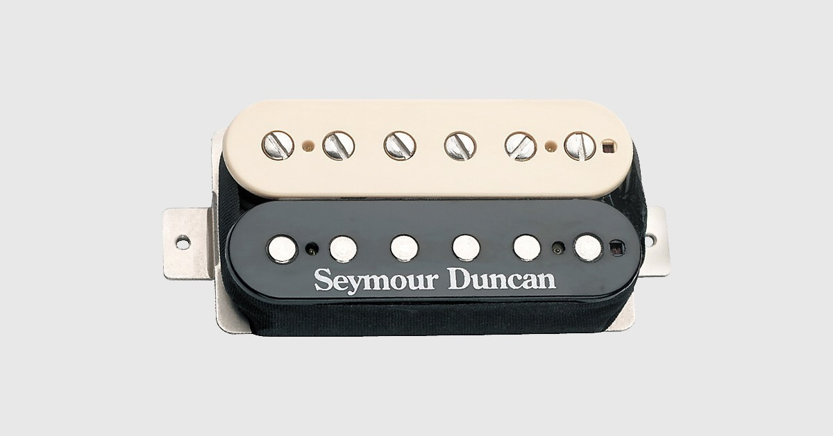 Six Top Humbucker Pickups to Supercharge Your Guitar Sound