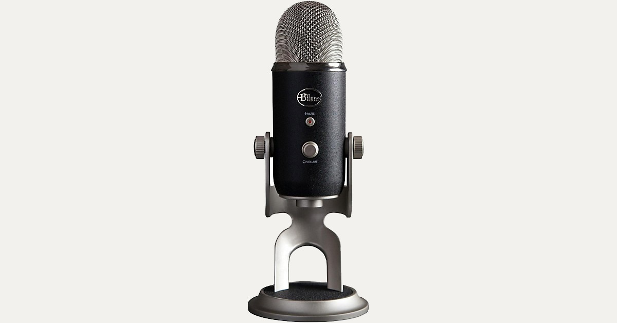 How To Choose the Best USB Microphone