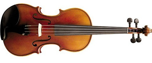 Karl Wilhelm Model 55 Violin