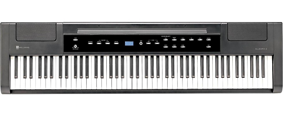 Buying Guide: How to Choose a Digital Piano | The HUB