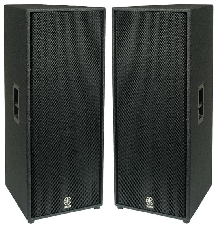 How to choose the right pa system the hub for Yamaha sound system
