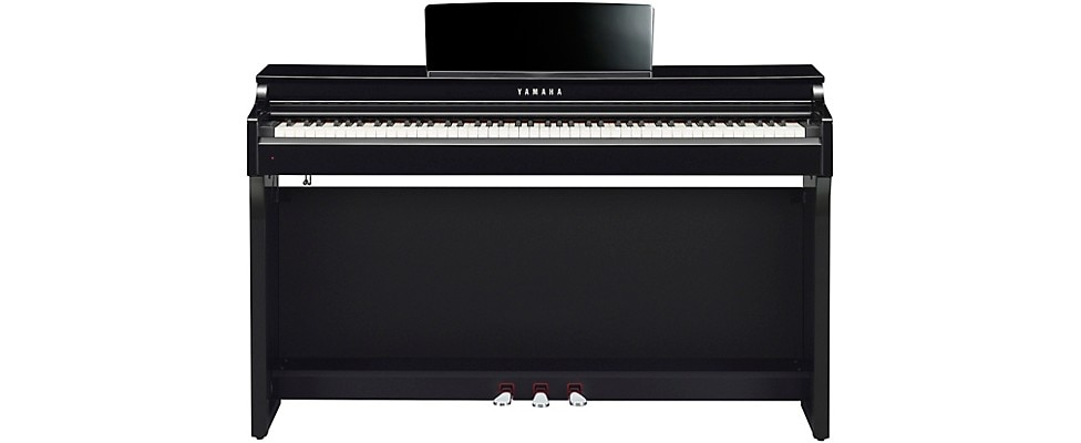 Yamaha CLP625 Console Digital Piano